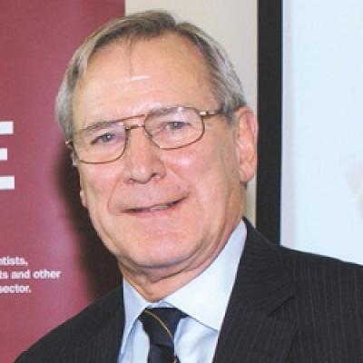 Geoff Burgess