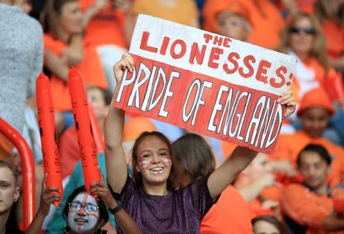 FA plots bid to host the 2021 UEFA European Women's Championship