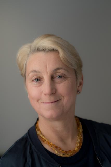 Anita Corbin to host First Women UK at Royal College of Art
