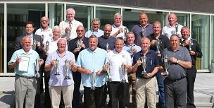 FA Groundsman of the Year award winners