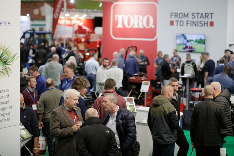SALTEX 2019 proves good for business with new sales leads acquired by 96% of exhibitors