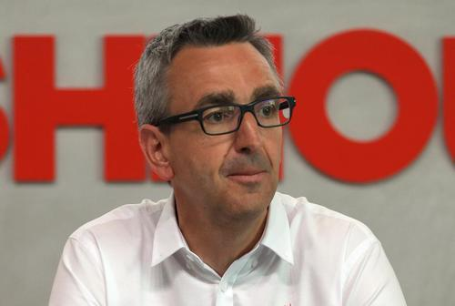 Tim Hollingsworth appointed Sport England CEO