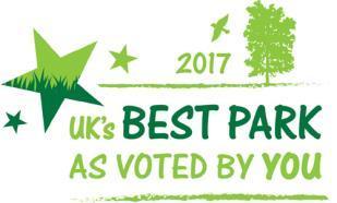 Fields In Trust launch search for Best Park 2017