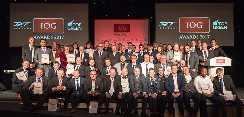 IOG Industry Awards 2018 nominations open 1 May!