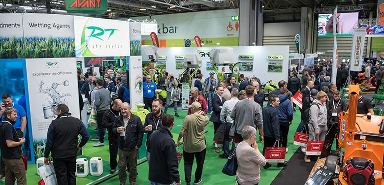 SALTEX 2018: Register free of charge as a visitor