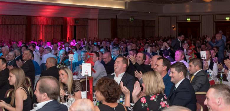 *** IOG Industry Awards 2017 *** Limited places available!