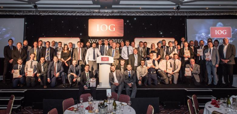 The IOG Industry Awards 2017 nominations are CLOSED!