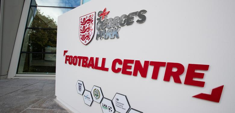 Tour St. George's Park at the IOG Annual General Meeting