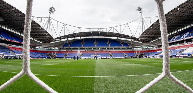 Book now! Learn best practice at Bolton Wanderers