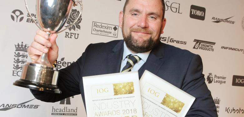 IOG Awards 2019 nominations closing on 2 August!