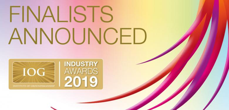 IOG Industry Awards 2019 finalists announced!