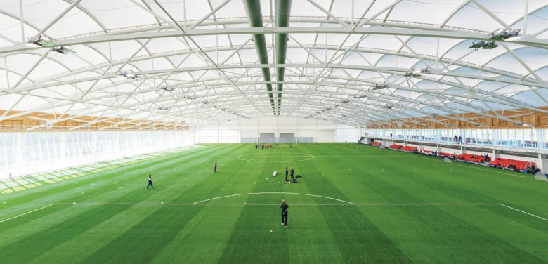 Want your sports turf vacancy to get noticed, online?