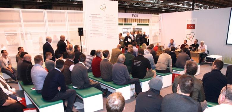 Learning LIVE sessions announced for SALTEX