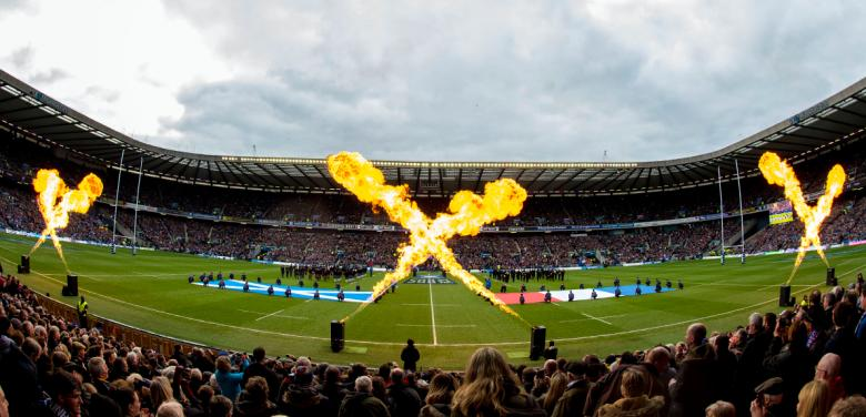 FREE 'Live' renovation day at BT Murrayfield Stadium Tuesday 7 June