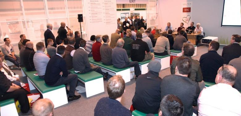 Register your free place as a SALTEX visitor today!