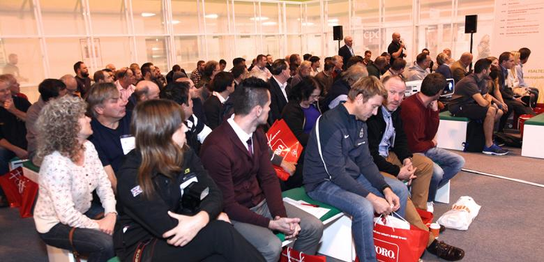 SALTEX 2016 to feature high profile names and debate key industry issues