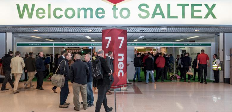 SALTEX 'your industry your show' visitor registration open