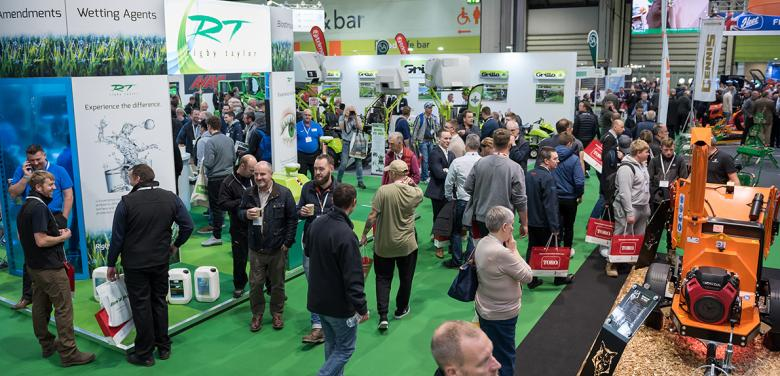 The IOG's 2017 SALTEX – hailed by many as the best yet