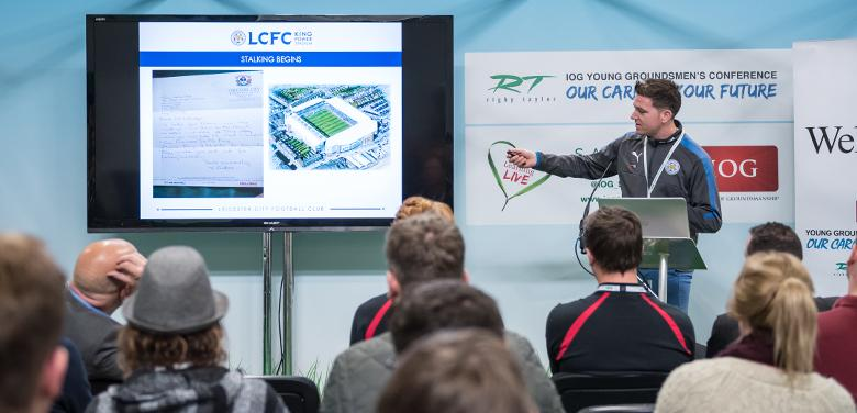 SALTEX 2018: 'Call for Papers' for Learning LIVE