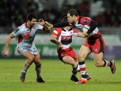 Edinburgh Rugby may be sold to raise money for the grassroots game and national team / Edinburgh Rugby