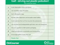 World Environment Day - Pioneering golf associations collaborate on international sustainability solutions