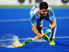 New FIH standards for hockey surfaces