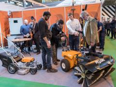 High demand for exhibitor space at SALTEX 2017