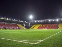Premier League Award: gives Watford FC Grounds For Celebration