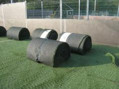 How soon will it be before sustainable, re-useable synthetic turf becomes the everyday?