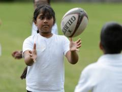 Sport England launches £13.5m drive to boost secondary school PE