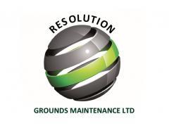 Resolution Grounds Maintenance